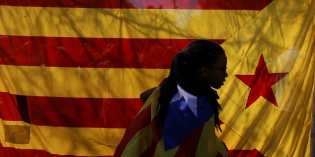 11 Dinge, die du über das verwirrende Unabhängigkeitsreferendum in Katalonien wissen solltest