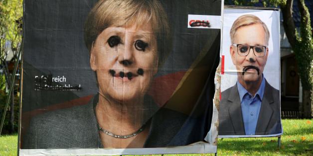 Eine Woche nach der Wahl zeichnet sich ein weiterer Wahlsieg der AfD ab