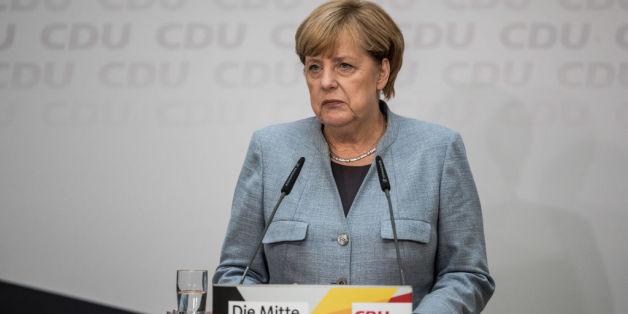 Politikwissenschaftler erklärt, warum die Zeit von Merkel vorbei ist