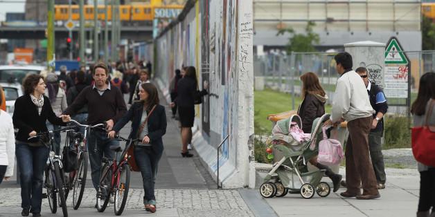 Eine Studie zeigt, warum so viele Frauen Ostdeutschland verlassen - und es so wichtig wäre, dass sie bleiben
