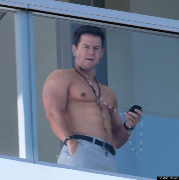 Mark wahlber nude pics are not
