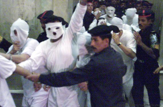 egypt homosexuality