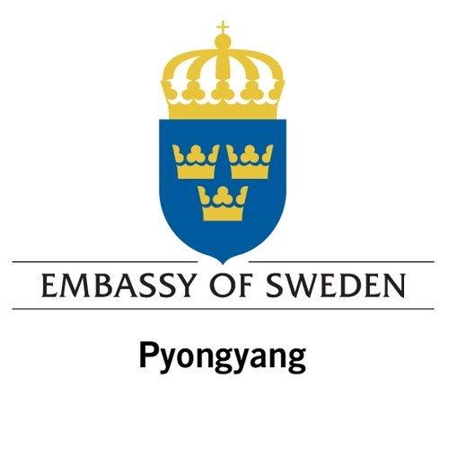 sweden north korea