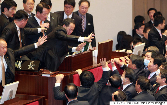 korea free trade agreement assembly