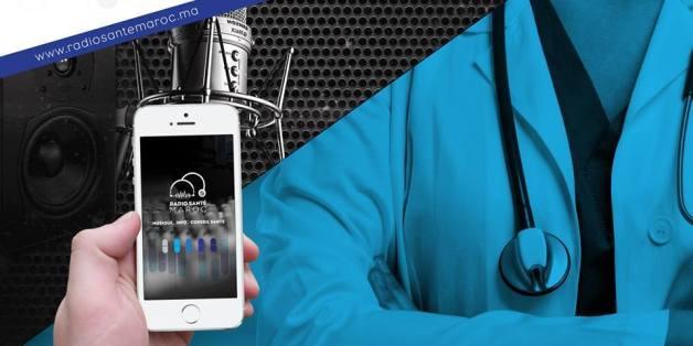 Radio Santé Maroc: Lancement d'une webradio dédiée à la santé
