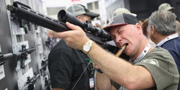 Das Massaker in Las Vegas wird nicht zu schärferen US-Waffengesetzen führen - sondern zu schwächeren