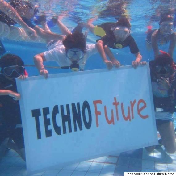 techno future maroc