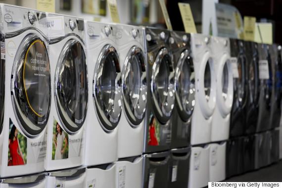 washing machine store us