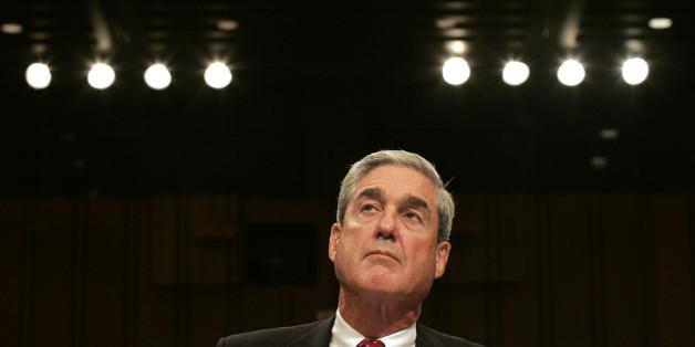 """Sonderermittler Robert Mueller ist Trump auf den Fersen - und untersucht auch das berüchtigte """"Urin""""-Dossier"""