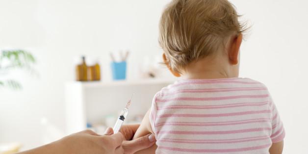 Eine Mutter in den USA will ihr Kind nicht impfen lassen und landet deswegen wohl im Gefängnis.