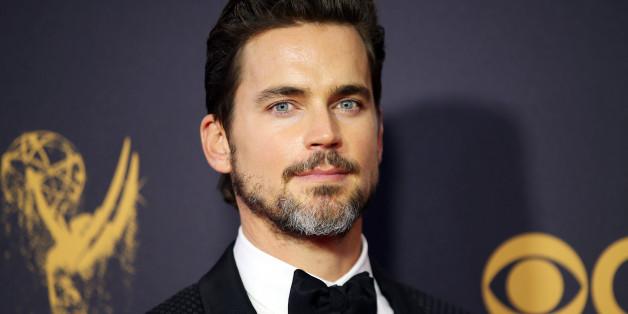 69th Primetime Emmy Awards – Arrivals – Los Angeles, California, U.S., 17/09/2017 - Matt Bomer.  REUTERS/Mike Blake
