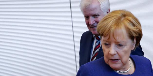 """Jenseits der Obergrenze: CSU fordert in 10-Punkte-Plan """"bürgerlich-konservative Erneuerung"""" der Union"""
