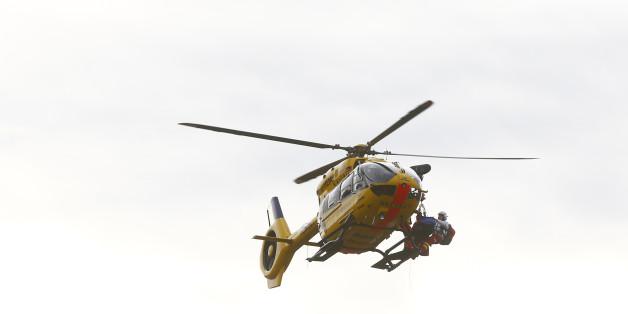 Tragischer Unfall auf Sommerrodelbahn in NRW: 12-jähriger Junge verliert sein halbes Bein (Symbolbild)