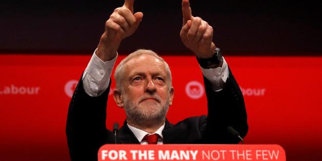 Hinter dem Rücken von May: EU hält Brexit-Gespräche mit britischer Labour-Partei