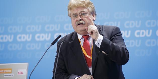 """""""Bedeutungslos"""": CDU-Politiker Brok verrät, wie wenig die """"Obergrenze"""" mit der Realität zu tun hat"""