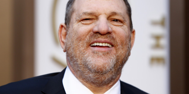 The Weinstein Company Co-Chairman Harvey Weinstein arrives at the 86th Academy Awards in Hollywood, California March 2, 2014.   REUTERS/Lucas Jackson (UNITED STATES TAGS: ENTERTAINMENT) (OSCARS-ARRIVALS)