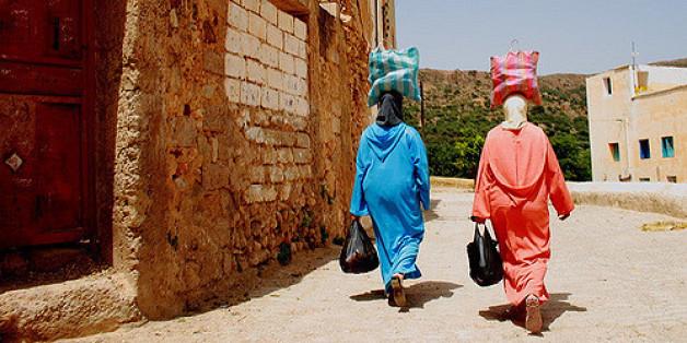Au Maroc, près d'un ménage sur six est dirigé par une femme
