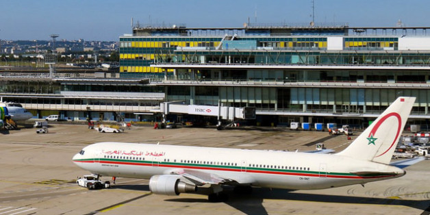 La grève générale en France risque de perturber les vols de et vers le Maroc