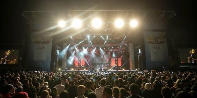 On connaît les dates de la prochaine édition du festival Mawazine