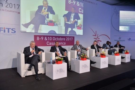 africa security forum