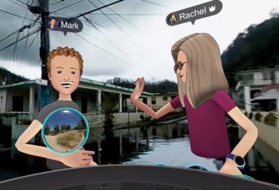 porto rico live facebook