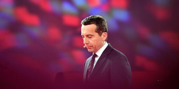 Vor eineinhalb Jahren warnte Österreichs Kanzler Kern vor genau den Fehlern, die er nun begeht