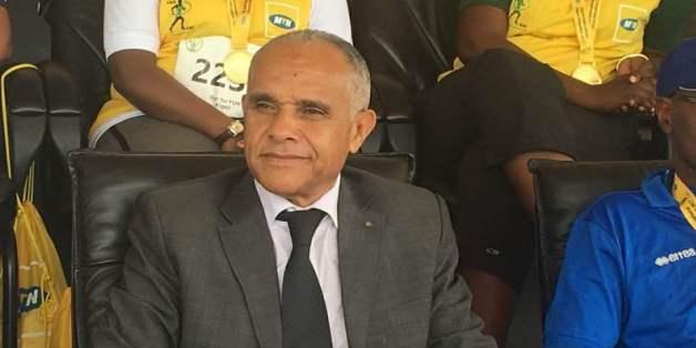 """Aziz Daouda: """"Il faut que l'Afrique investisse dans l'athlétisme comme moyen de développement"""""""
