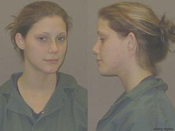 emmy myers jail