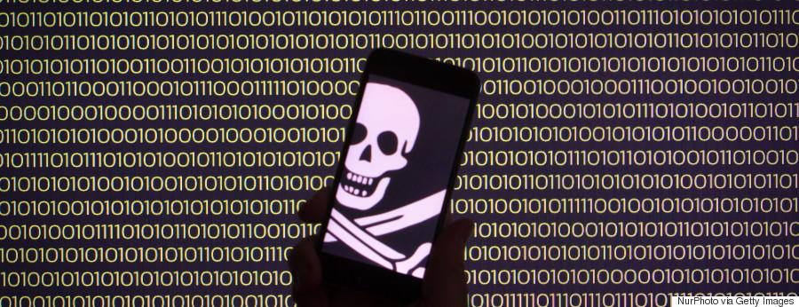 smartphone hack