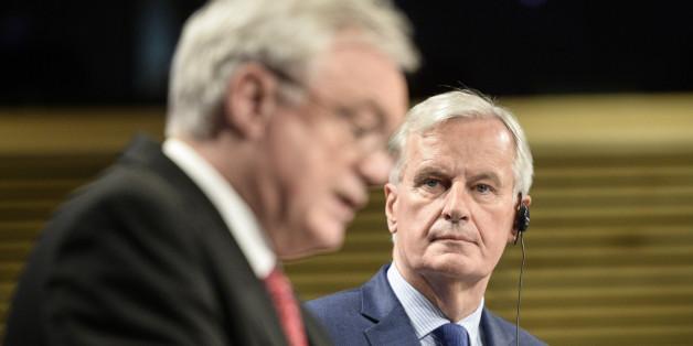 Brexit-Gespräche kommen nicht voran