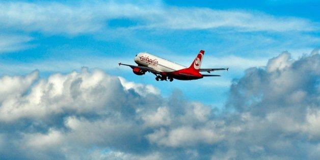 Ein Abschiedsbrief an Air Berlin: Scheiß auf die Schokoherzen – Du hast Deutschland wirklich verändert