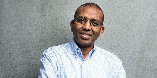 Le fabuleux destin d'Ismail Ahmed, de lanceur d'alerte dans un café kényan à la présidence de WorldRemit