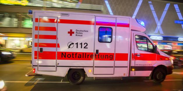 """Ein Fremder bot zwei Jugendlichen eine angebliche """"Zigarette"""" an - am Ende landeten sie im Krankenhaus."""
