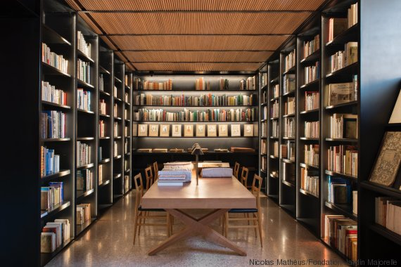 bibliothèque myslm