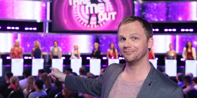 Take Me Out Kandidatin Trifft In Dating Show Ihren Chef Dann
