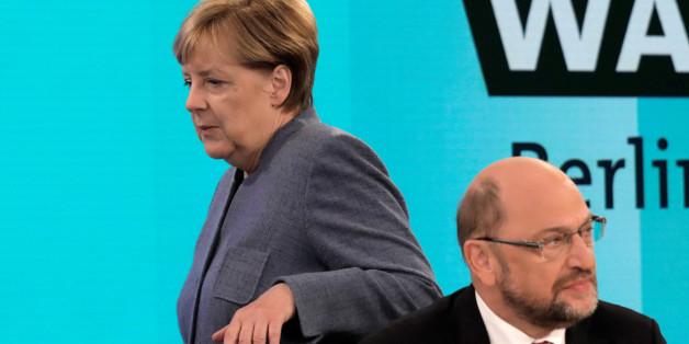 Wie Sieg und Niederlage in Niedersachsen über die Zukunft von Merkel und Schulz entscheiden können