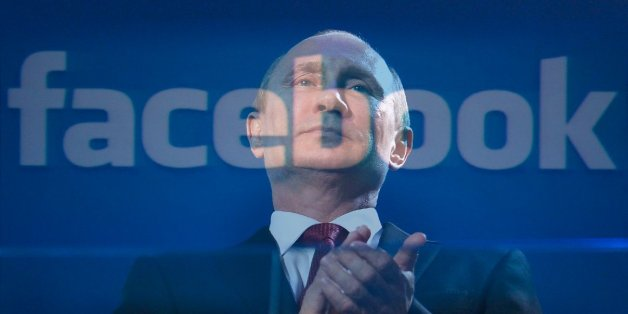 Russland soll im US-Wahlkampf Millionen Facebook-Anzeigen geschaltet haben, um die Amerikaner aufzuhetzen