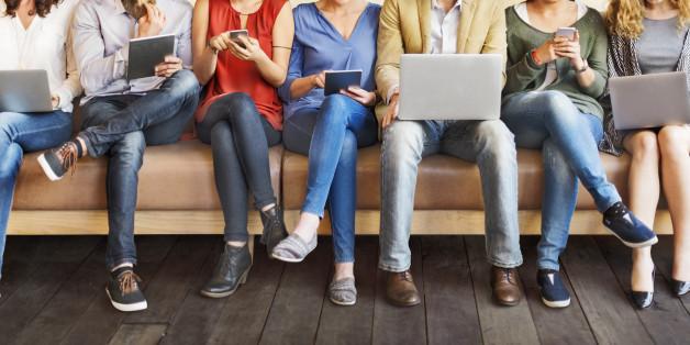 """""""Wir brauchen eine Willkommenskultur für digitale Innovationen"""""""