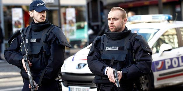 Französische Rechtsextremisten planten Mordkomplott gegen führende Politiker und Muslime