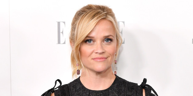 LOS ANGELES, CA - OCTOBER 16:  Reese Witherspoon attends ELLE's 24th Annual Women in Hollywood Celebration presented by L'Oreal Paris, Real Is Rare, Real Is A Diamond and CALVIN KLEIN at Four Seasons Hotel Los Angeles at Beverly Hills on October 16, 2017 in Los Angeles, California.  (Photo by Neilson Barnard/Getty Images for ELLE)
