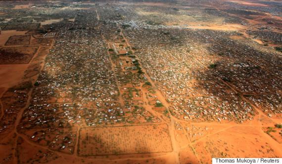 dadaab camp thomas mukoya
