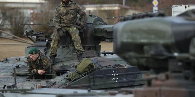 Macron könnte mit seiner EU-Armee scheitern  – trotzdem ist der Aufbau europäischer Truppen längst im Gange
