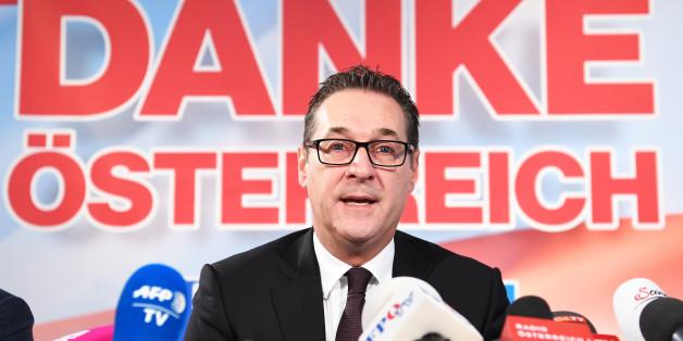 Kommt es in Österreich zu einer schwarz-blauen Koalition, dann droht ein Staatsumbau wie in Ungarn