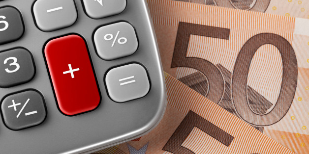 Calculator with euro notes. Some similar pictures from my portfolio:
