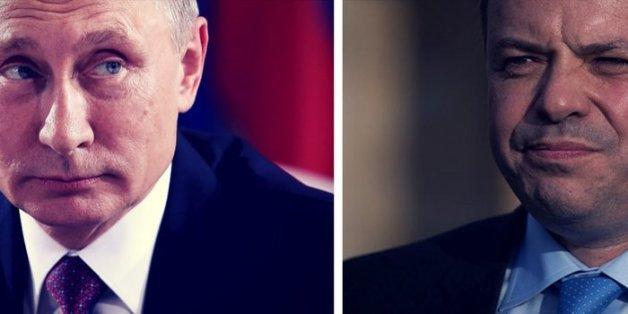 Hat Russland die Brexit-Kampagne mitfinanziert? Nun gibt es neue Vorwürfe gegen Großspender Arron Banks