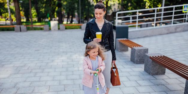 9 wissenschaftlich belegte Gründe, warum Unternehmen Mütter einstellen sollten