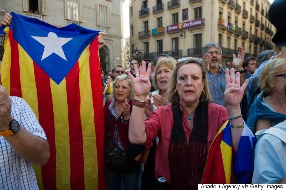 catalan referendum