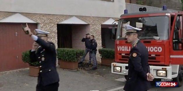 Italie: cinq Marocains meurent dans un incendie au nord de Milan
