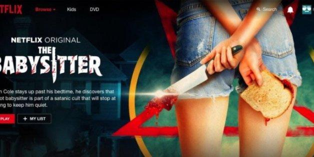 Saurez-vous trouver ce qui cloche dans l'affiche de cette série Netflix?