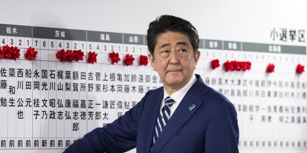 Tomohiro Ohsumi/Bloomberg via Getty Images
